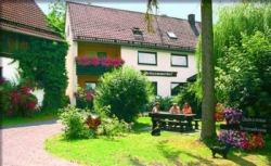 Ferienwohnungen Schwemmerhof Pegnitz