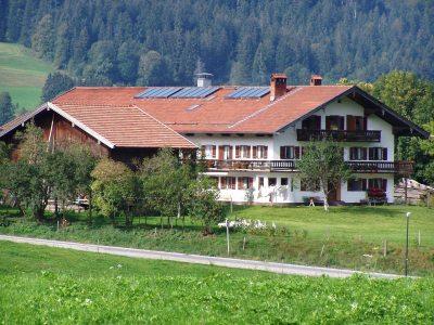 Beim Krug Demeterhof Fischbachau
