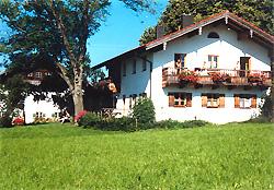 Stettner Hof Halfing