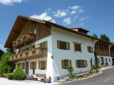 Gorihof Uffing am Staffelsee