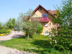 Ferienbauernhof am Hoersch Lengfurt