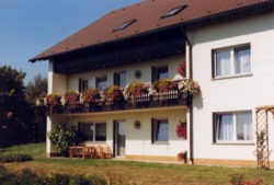 Zur Höh Stadtsteinach