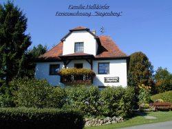 Siegenberghof Pottenstein