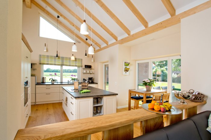 Heidelandhaus Küche2