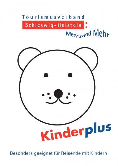 Gütezeichen Kinderplus