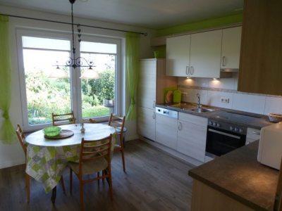 FeWo Schafblick, neue Küche