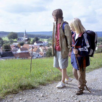 Wandern rund um Bücheloh