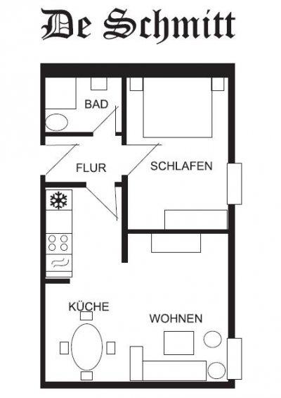De Schmitt: Grundriss