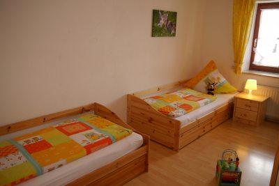 Kinderzimmer Müllerstüble