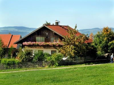 Ferienhof Herz Sulzberg