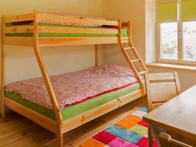 Ferienwohnung - Kinderzimmer