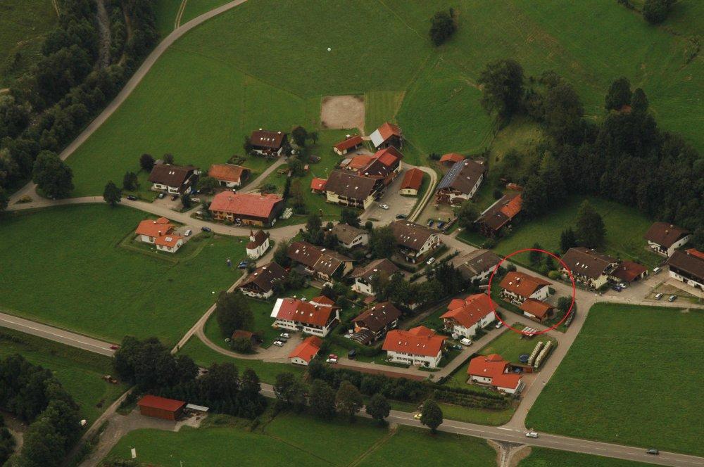 Gästehaus Mühlegg