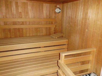 Sauna im Kapellenweg