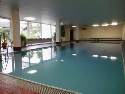 Schwimmbad Kapellenweg