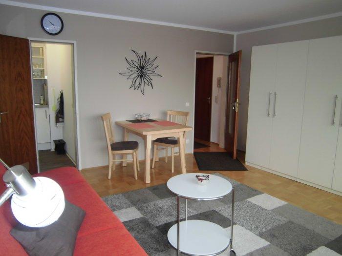 Wohnzimmer Höfats