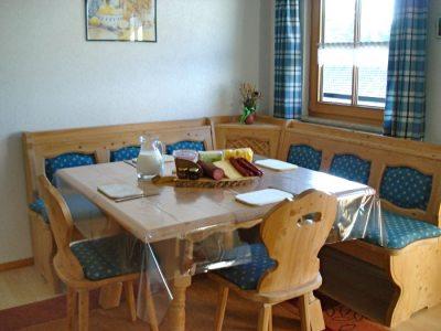 Ferienwohnung im Brutscherhof