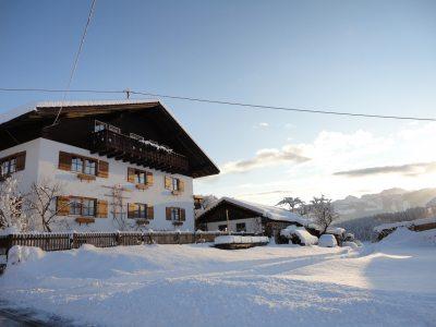 Brutscherhof in Hüttenberg