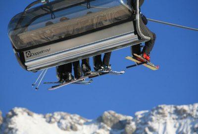 Skispass in Oberjoch