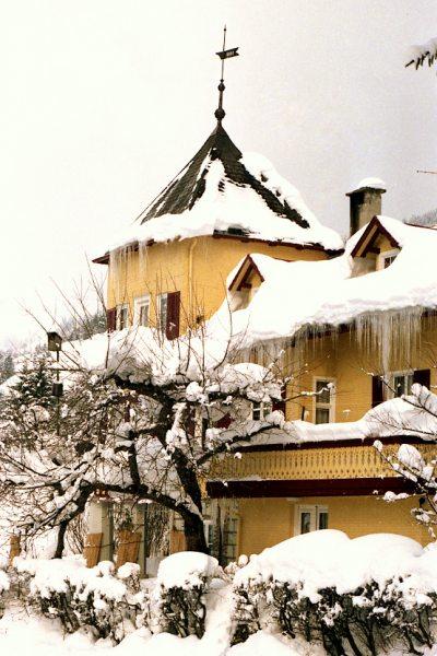 JOCHSTRASSE 25 - Die Romantik-Ferienwohnung