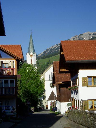 Haus Haberstock