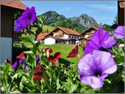 Ferienhof Beim Wendlar Bad Hindelang