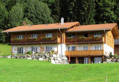 Ferienhof Schneider