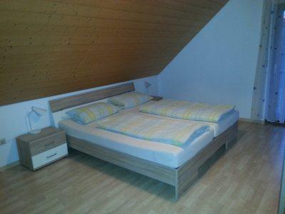 Schlafzimmer Braunhörnleblick