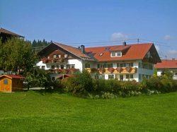 Ferienhof Metzeler in Bräunlings Immenstadt
