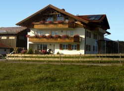 Ferienhof Schwarz Rettenberg