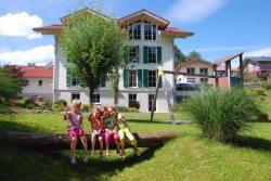 Ferienhaus Kanzelthal Blaichach