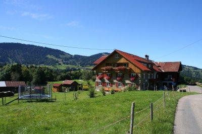 Ferienhof Höß