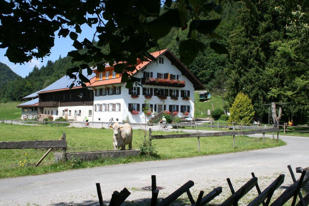 Ferienhof Spähnle